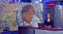"Embedded thumbnail for Фестиваль монументального искусства ""MURAL FEST"" начался в Алматы"