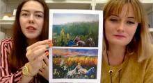 Embedded thumbnail for О плагиате в детском художественном творчестве
