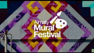 "Embedded thumbnail for ""MURAL FEST"", 2018. Как это было..."
